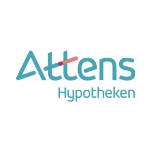 Voor Financieel Advies logo Attens