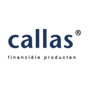 Voor Financieel Advies logo callas