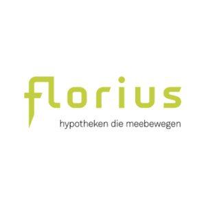 Voor Financieel Advies logo florius