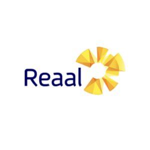 Voor Financieel Advies logo reaal