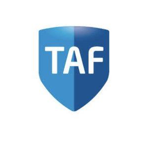 Voor Financieel Advies logo taf
